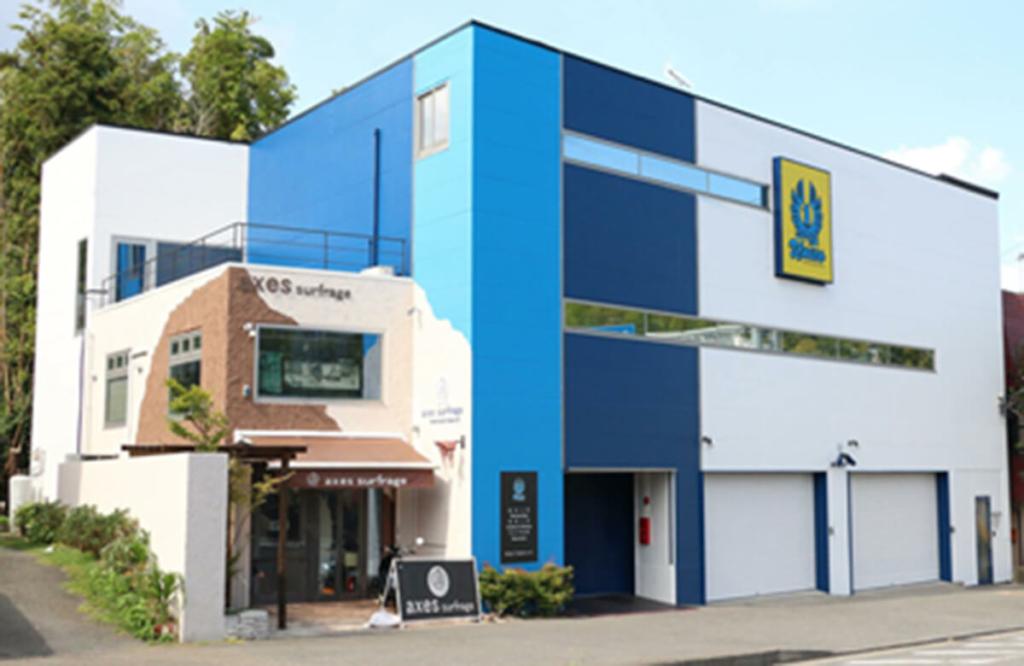 本社/工事センター